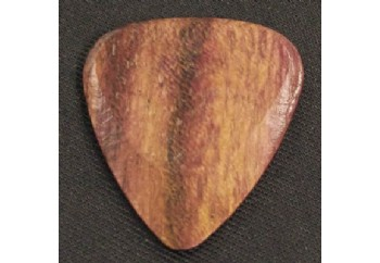 Timber Tones Purple Heart (Peltogyne) Pick TTPH - Tek - Pena