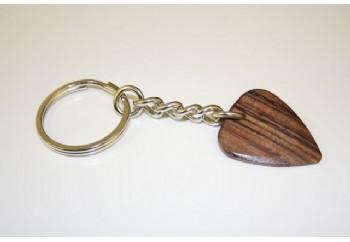 Timber Tones Keyring Bubinga TTKBB - Pena Anahtarlık