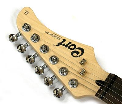 Cort G210 RM Elektro Gitar
