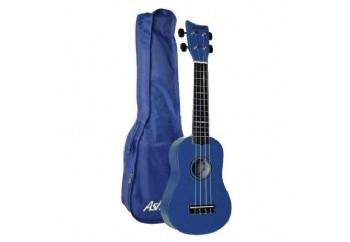 Ashton UKE100 Soprano Blue