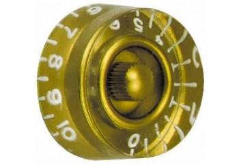 DiMarzio DM2100 Speed Knob Gold - Potans Düğmesi