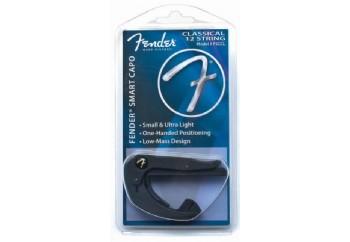 Fender Smart Capo - Klasik ve 12 Telli Akustik için Kapo