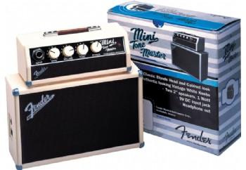 Fender Mini Tone Master  - Mini Elektro amfisi