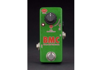 E.W.S. Bass Mid Control - Mid Kontrol Pedalı