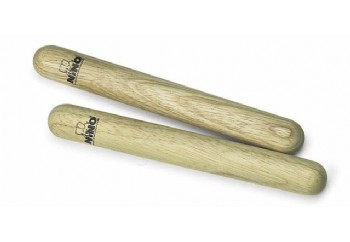 Nino 574 Wood Claves Regular - Clave