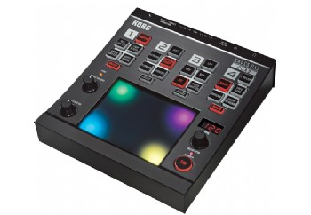 Korg Kaoss Pad Quad Dynamic Effects Processor - Pad Kontrol