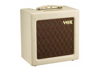 Vox AC4TV Tube Guitar Amp Combo - Elektro Gitar Amfisi