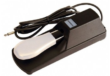 Kurzweil KP-3 Sustain Pedal - Sustain Pedal