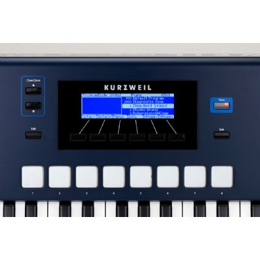 Kurzweil PC3LE6 Performance Controller
