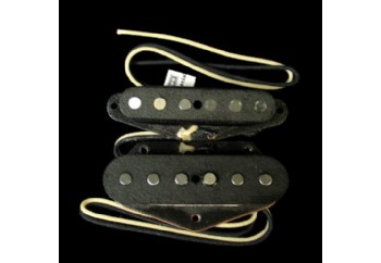 Lindy Fralin Blues Special Tele Pickup Set Set - Manyetik Seti