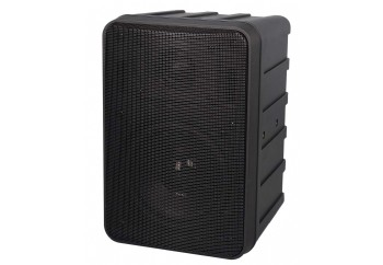 Phonic SE206 2-Way Molded Speaker Siyah - Duvar Tipi Hoparlör