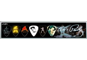 Perris Elvis Presley 6 Adet - Pena Seti