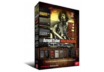 IK Multimedia Amplitube Jimi Hendrix - Müzik Yazılımı