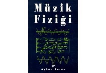 Müzik Fiziği Kitap - Ayhan Zeren
