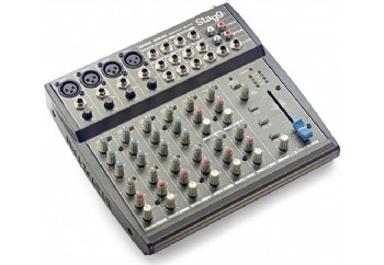 Stagg SMIX 4M4S - Mikser