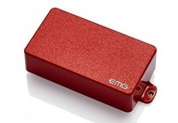 EMG-81 Red - Aktif Gitar Manyetiği