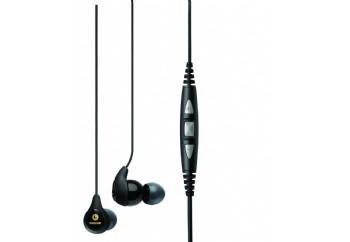 Shure SE115m+ Noise Isolating Earphones - Ses İzolasyonlu Kulaklık