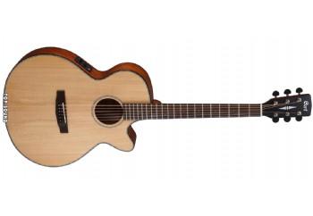 Cort SFX-E NS - Naturel Satin - Elektro Akustik Gitar