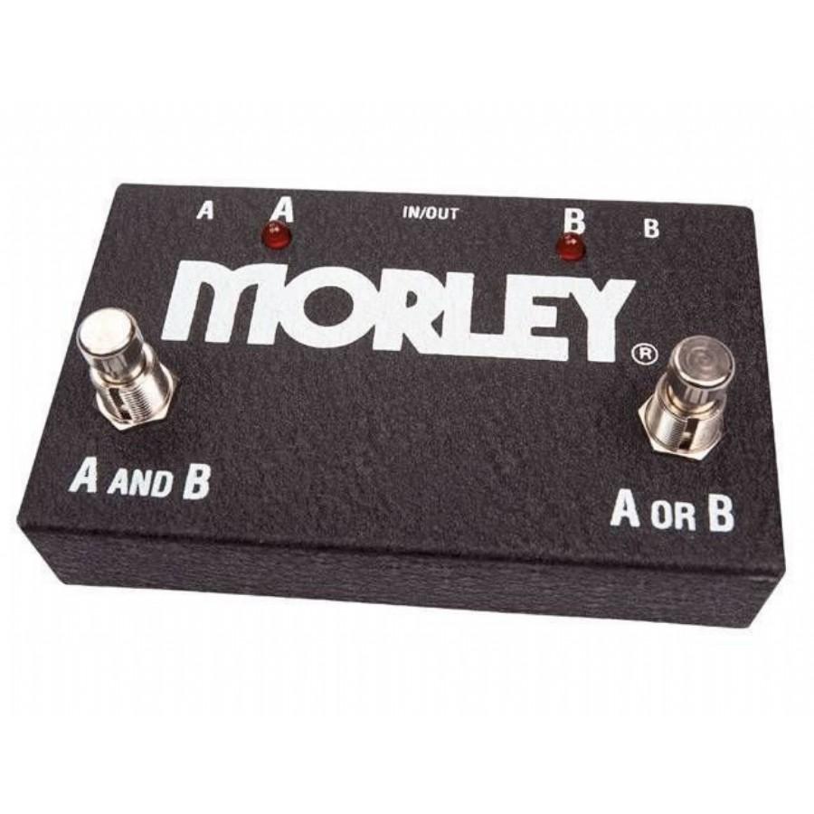 Morley ABY6 Morley Selector Combiner
