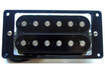 Artec Super Power HO Serisi HOB 112R (Köprü) Siyah - Humbucker Manyetik