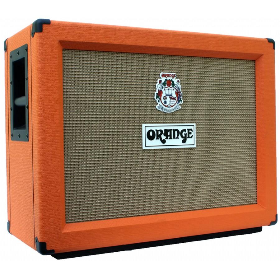 Orange PPC212OB Open Back Speaker Cabinet