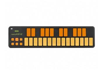 Korg NanoKEY2 ORGR - MIDI Kontrol