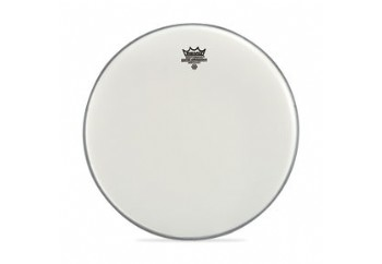 Remo Batter Emperor Coated Smooth White BE-0112-JP - 12 inç - Tom/Trampet Derisi