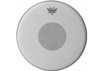 Remo Batter Controlled Sound Coated 12 inch Kumlu - Trampet Derisi