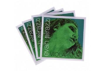 Pirastro Evah Pirazzi Viola String Set Takım Tel - Viyola Teli