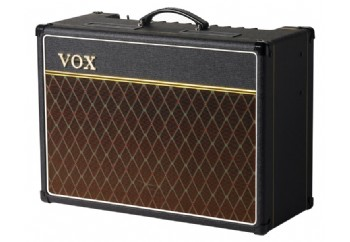 Vox Custom AC15C1 CL - Klasik - Elektro Gitar Amfisi