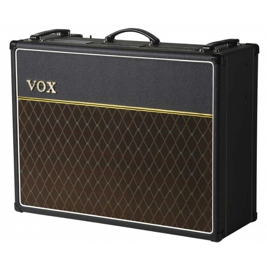 Vox Custom AC15C2