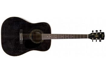 Cort AD880-AB TBK - Trans Black - Akustik Gitar