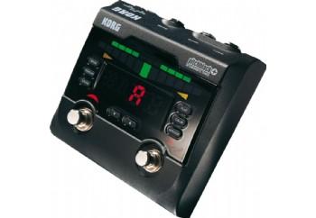 Korg PB-02 pitchblack+ Pedal Tuner - Akort Aleti