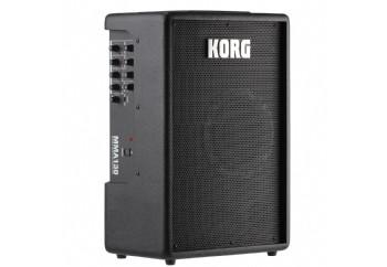 Korg MMA130 Mobile Monitor Amplifier