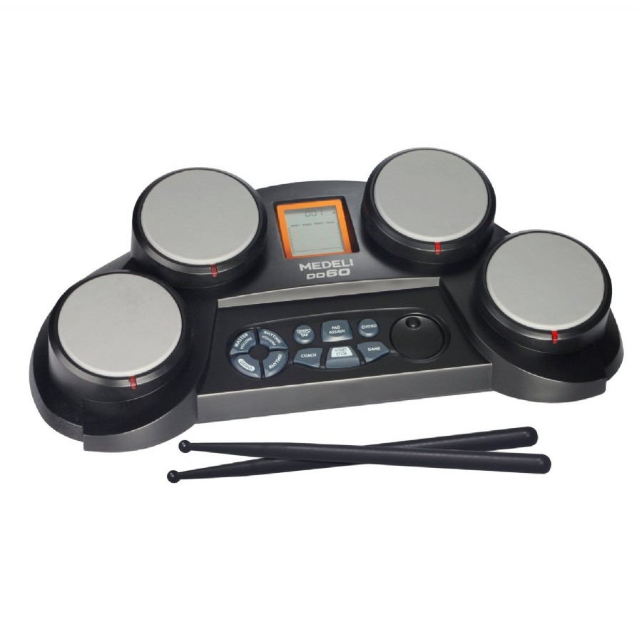 Medeli DD60 Digital Drum
