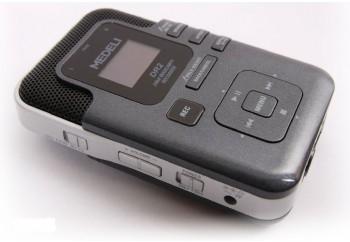 Medeli DR2 24-Bit WAV/MP3 Recorder - Kayıt Cihazı