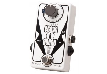 Pigtronix Class A Boost - Boost Pedal
