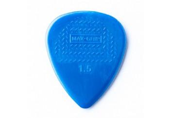 Jim Dunlop Max-Grip Nylon Standard  1.5 mm - 1 Adet - Pena