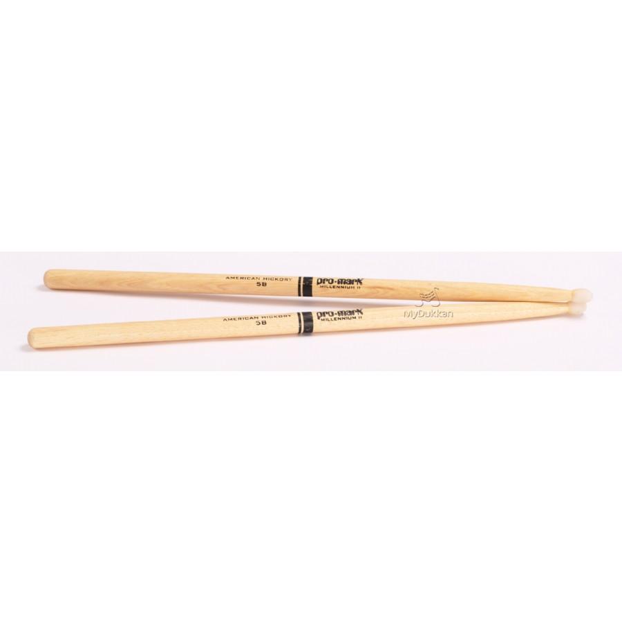 Promark TX5BN Hickory 5B nylon tip