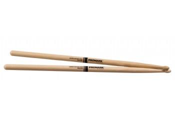 Promark PW5AW Shira Kashi Oak 5A Wood Tip Drumstick - Baget