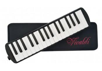 Vivaldi Melodika Siyah - Melodika