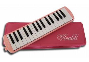 Vivaldi Melodika Pembe - Melodika