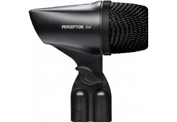 AKG P2 Dynamic Instrument Mic - Dinamik Enstrüman Mikrofonu