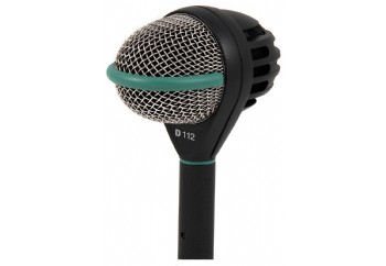 AKG D 112 Kick Drum Microphone
