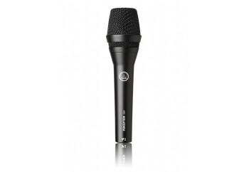 AKG P5/S Supercardioid Vocal Mic - Dinamik Mikrofon