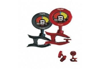 FZone FT003 Clip Tuner Kırmızı - Akort Aleti