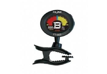 FZone FT003 Clip Tuner Siyah - Akort Aleti