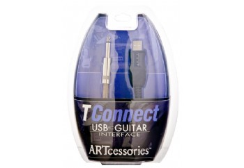 ART TConnect 3 Metre - USB Enstrüman Kablosu