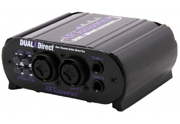 ART Dual XDirect - Aktif DI Box