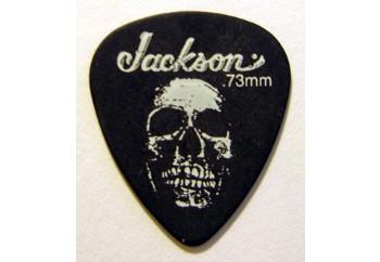 Jackson The Bloodline Picks Skull / Medium / .73mm - 1 Adet